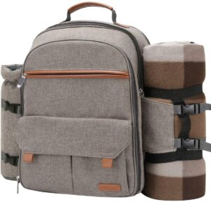 backpack for picnic